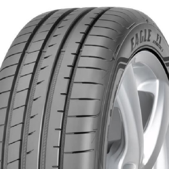 GOODYEAR F1 ASYMETRIC 3