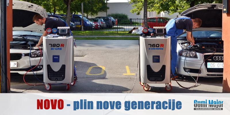 Plin nove generacije