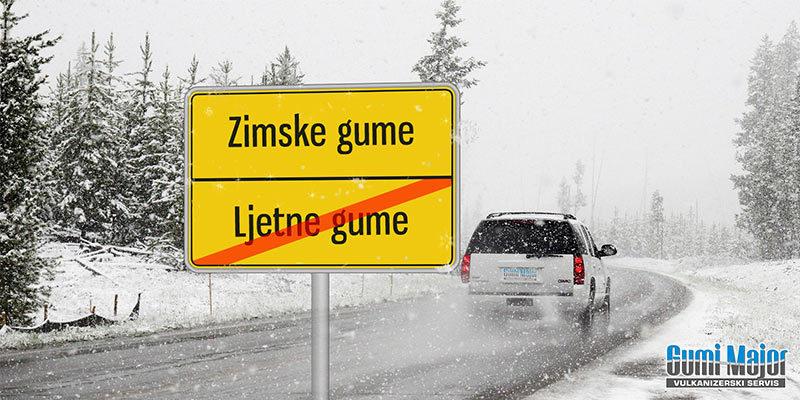 Zimske gume blog